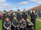 Battalion Celebrate Scottish Cross Country Success