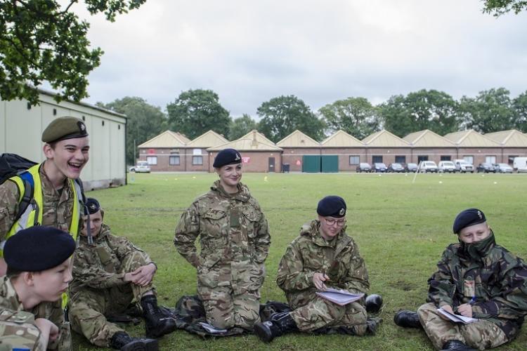 140819 ACF Annual Camp2 Nav Training07