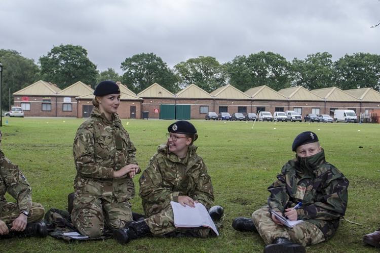 140819 ACF Annual Camp2 Nav Training09