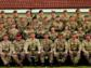 Senior Cadets shine on the Cadet Leadership Course