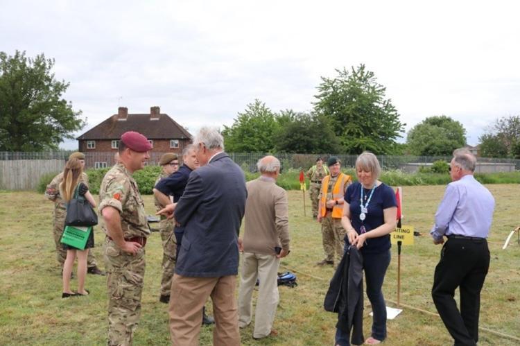 Nottinghamshire ACF | Nottinghamshire ACF | Army Cadet Force