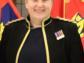 New Deputy Commandant is a true inspiration!
