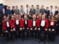 Corps of Drums Dinner Evening Jan 2019