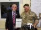 SSAFA celebrates with Selby Detachment