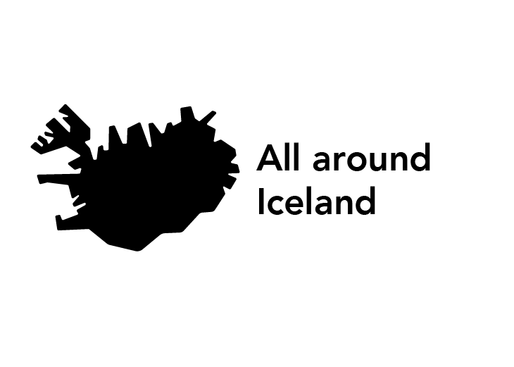 around iceland offers