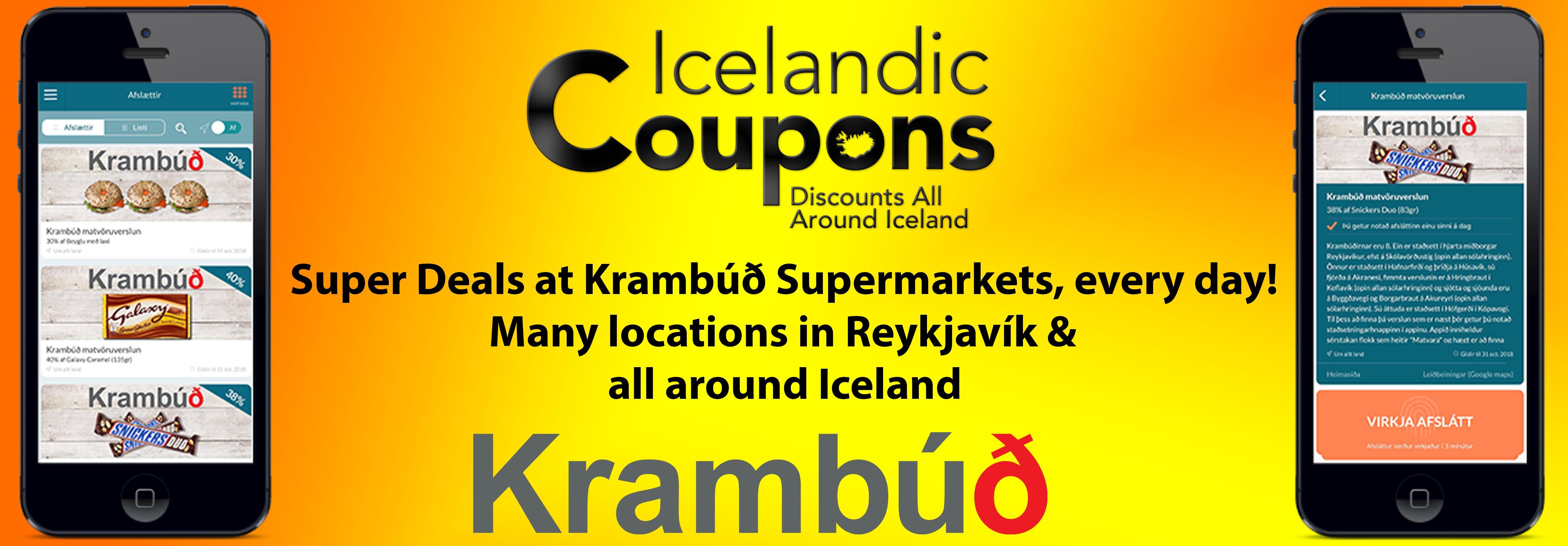 super deals in iceland