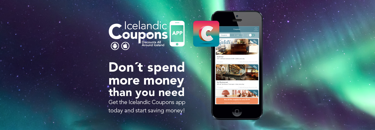 iceland best deals