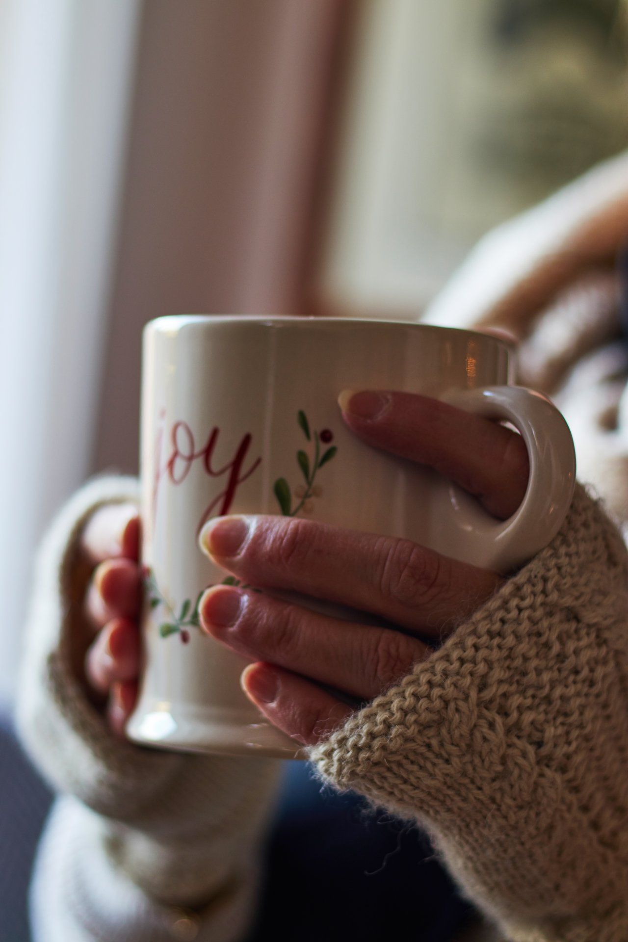 Cozy-est products on the internet