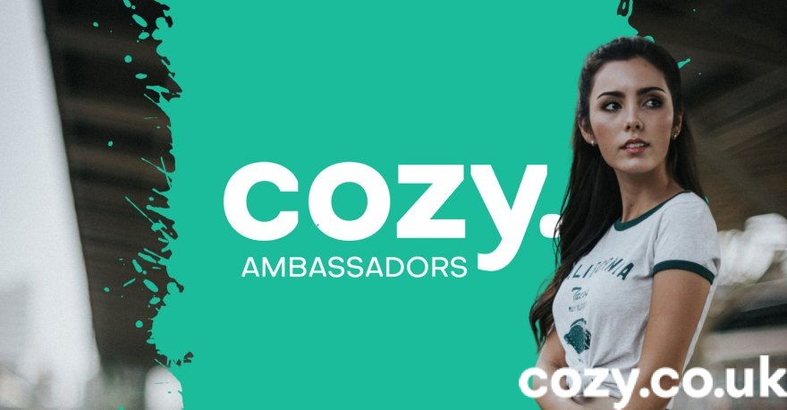 Introducing 'Cozy Ambassadors'