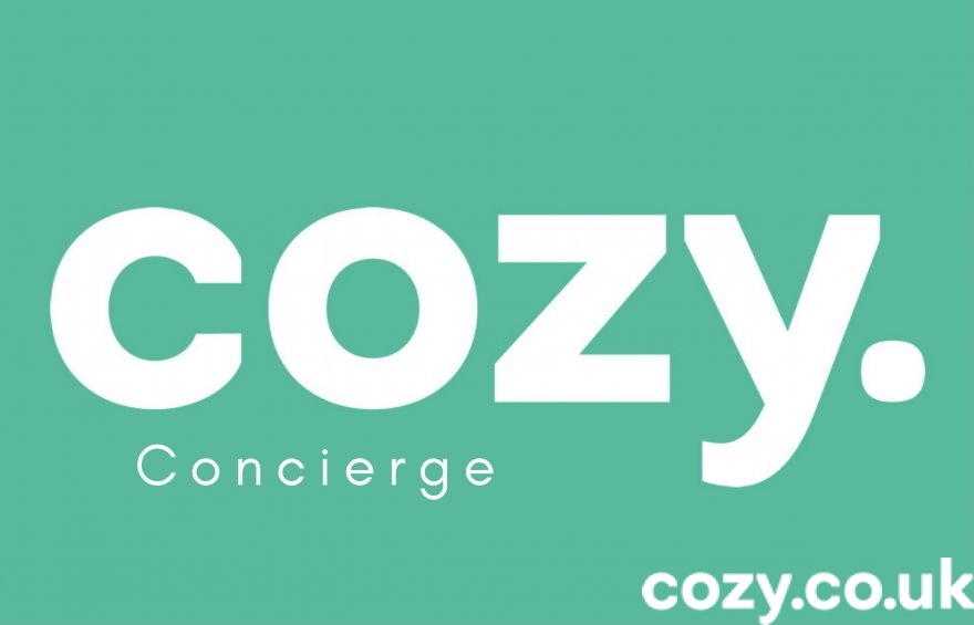 Introducing the Cozy Concierge
