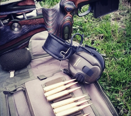 GRS Riflestocks