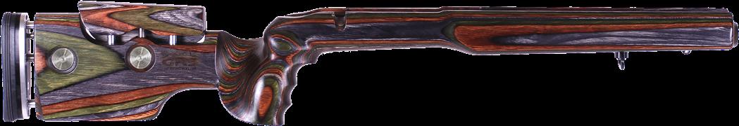 GRS Hybrid - GRS Riflestocks