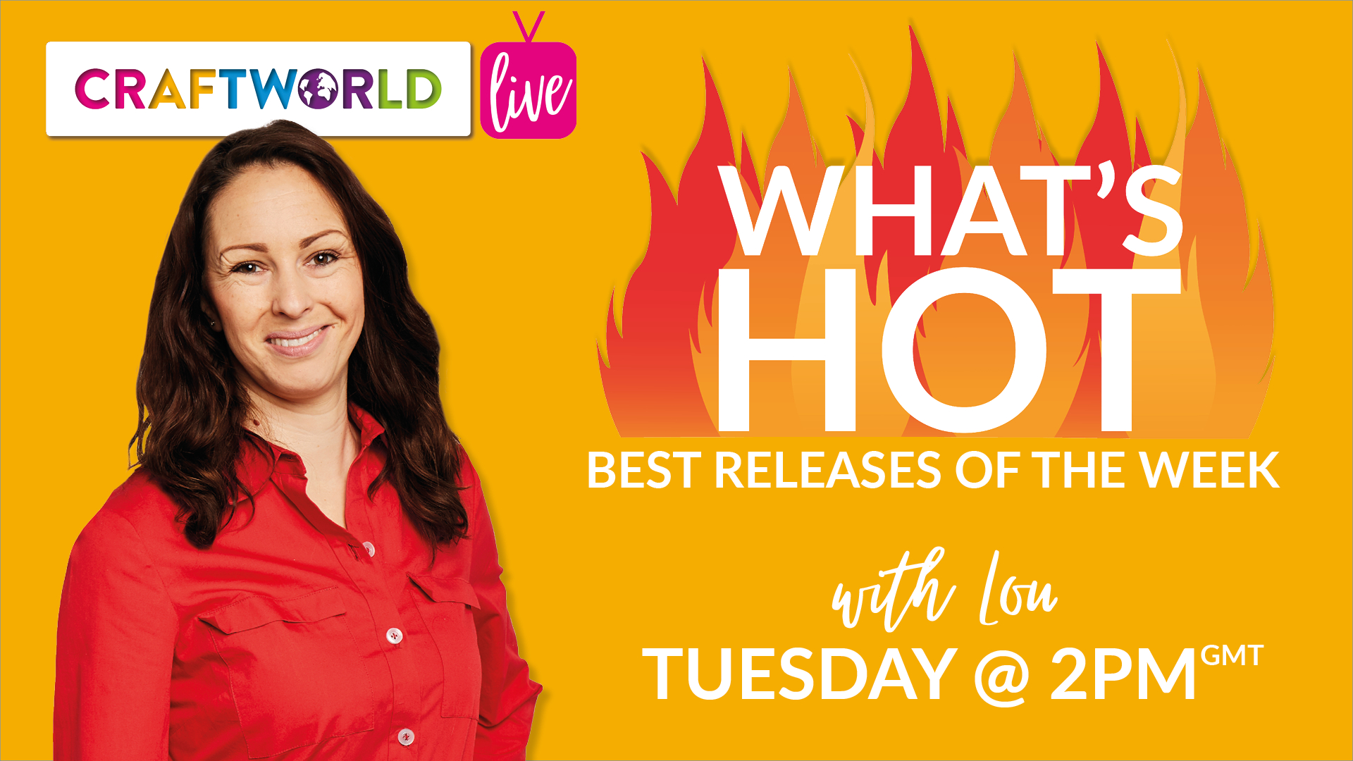 What's Hot 26th January