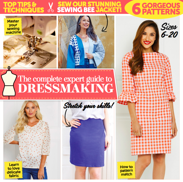 Expert-Guide-to-Dressmaking-Book