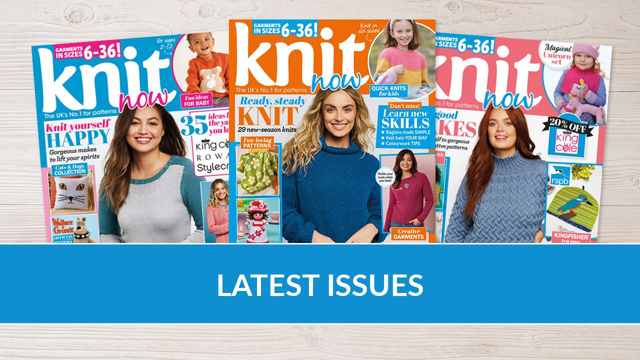 Latest-Issues