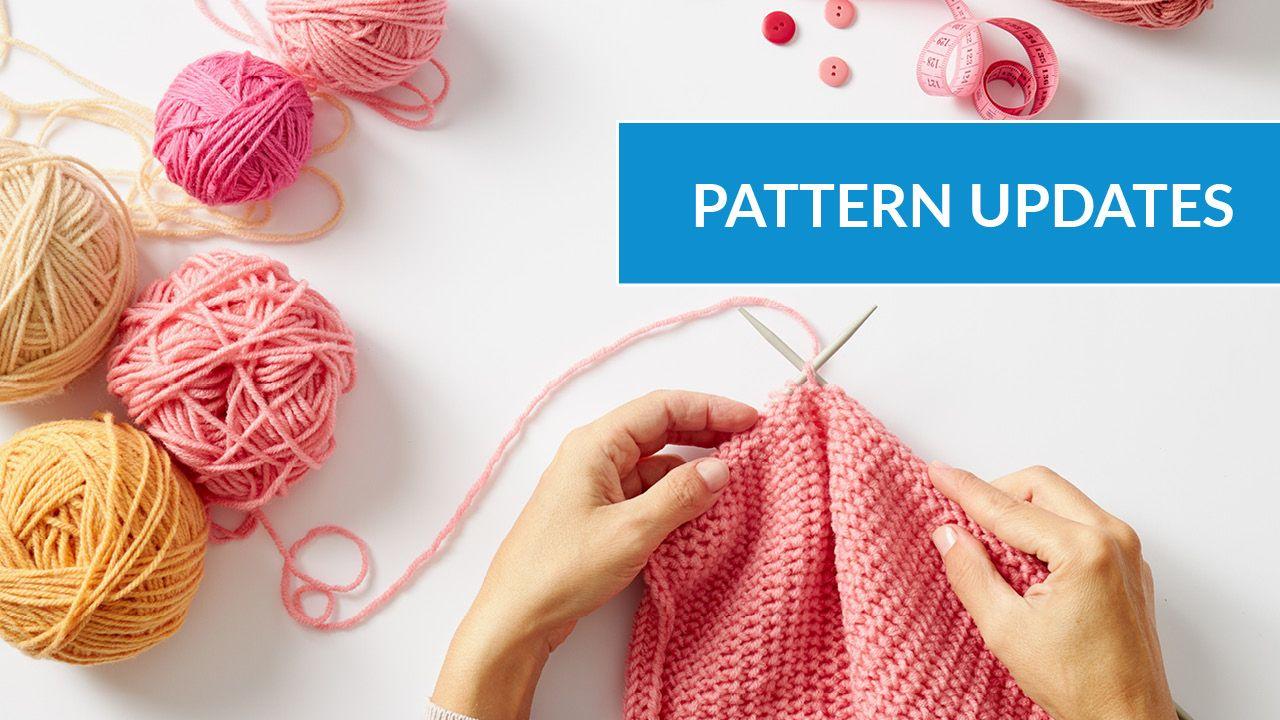 Pattern-Updates