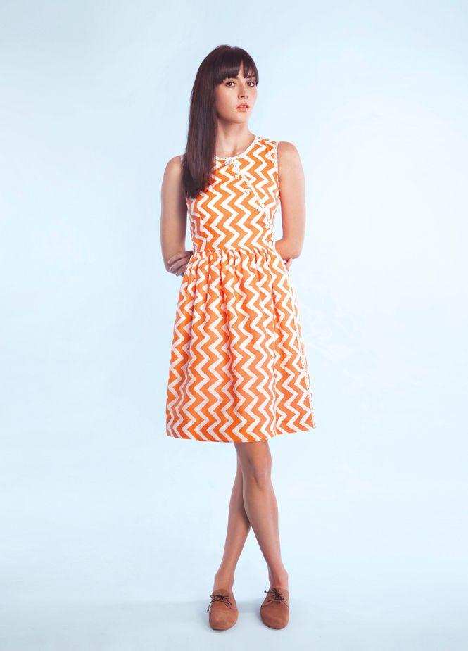 Peppermint-wrap-dress
