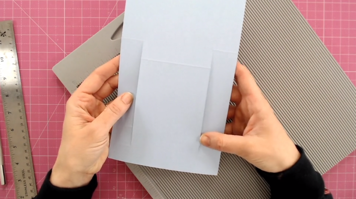 how-to-fold-a-stepper-card
