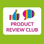 Product Review Club!