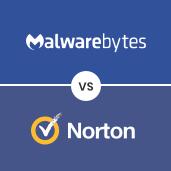 Malwarebytes vs Norton