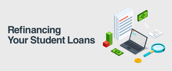Refinance Student Loans >> Refinance Student Loans Private Or Federal Consolidation