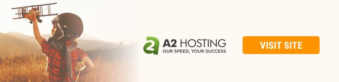 A2 Web Hosting Expert Review 2020