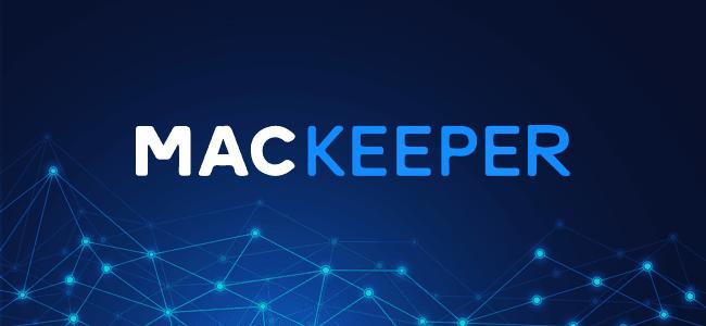 MacKeeper Antivirus