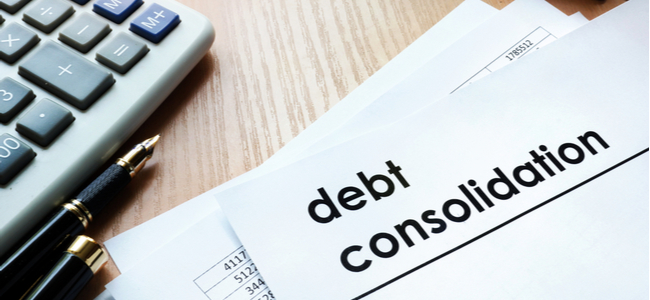 The TOP 3 Debt Consolidation Loans - Check rates HERE - Best Personal Loans