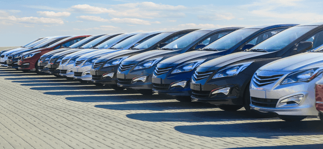 new and user car loans