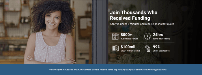 quick loans direct review