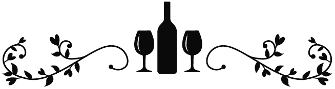 wine club separator line