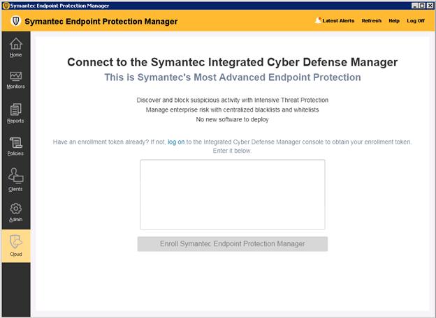 Broadcom Symantec Endpoint Security Review 2021