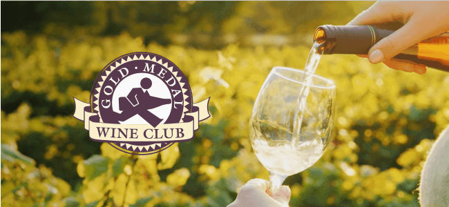 gold medal wine club review