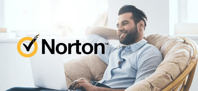 Norton Antivirus pic