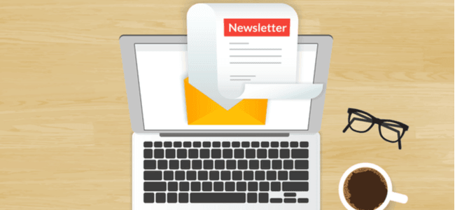 Email Newsletters Software