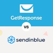 getresponse vs sendinblue