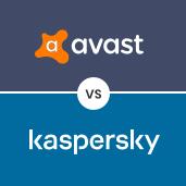 Kaspersy vs Avast