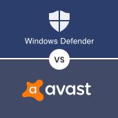 Avast vs Windows Defender