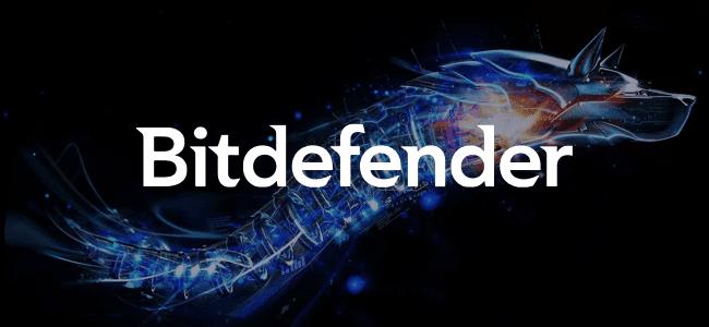 Bitdefender Antivirus image
