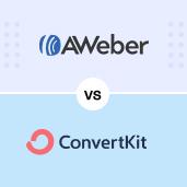 Aweber vs Convertkit