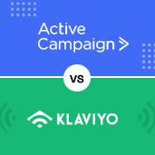 Klaviyo vs ActiveCampaign