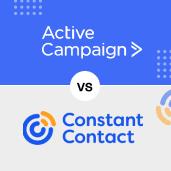 ActiveCampaign vs Constant Contact