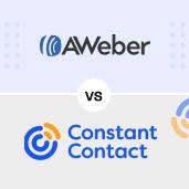 Aweber VS constant contact