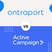 Ontraport VS ActiveCampaign
