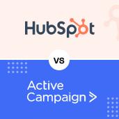 Hubspot VS ActiveCampaign