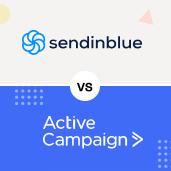 Sendinblue vs ActiveCampaign