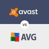 AVG vs Avast