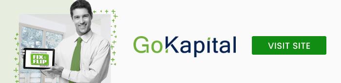 GoKapital review