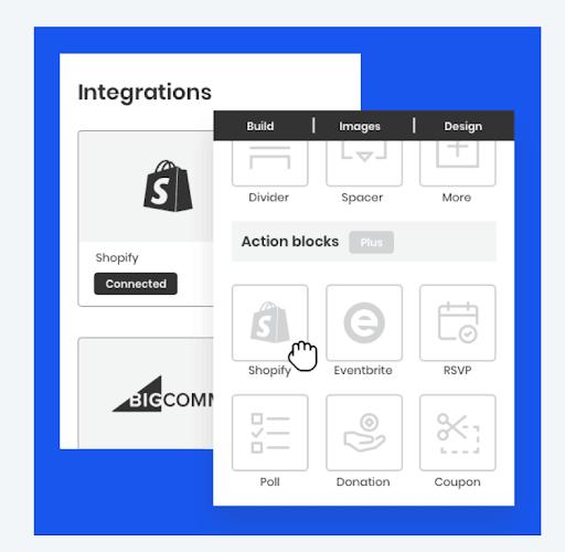Constant Contact Integrations