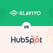 Klaviyo vs HubSpot